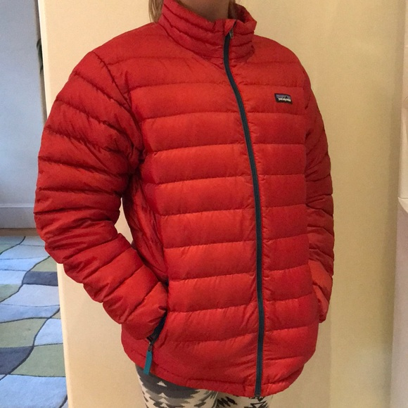 Patagonia Jacket Kids XL. M 5ba2ce3e534ef94f2785b82f 472def145a